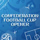Confederation Football (Soccer) Cup Opener - VideoHive Item for Sale