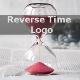 Reverse Time Logo