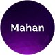 Mahan - Business, Portfolio, ... (Multi-Purpose Template) - ThemeForest Item for Sale