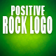 Energetic Positive Rock Logo