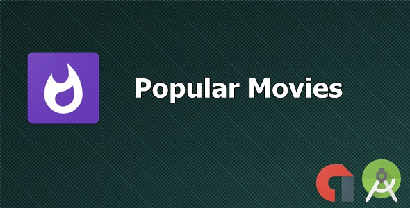 Popular Movies - CodeCanyon Item for Sale