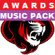 Award Pack - AudioJungle Item for Sale