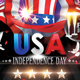 USA Independance Day - GraphicRiver Item for Sale