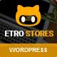 Etro Store - Multipurpose Responsive WooCommerce WordPress Theme Nulled