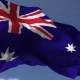 The Australian Flag - VideoHive Item for Sale