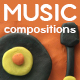 Music Compositions - VideoHive Item for Sale