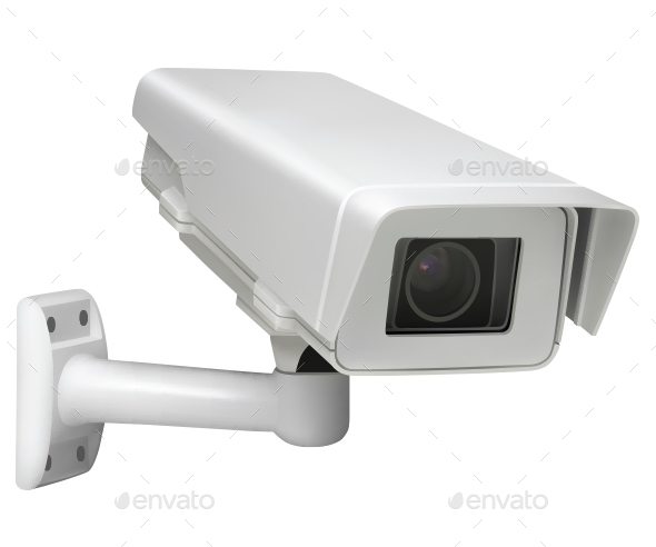 Video Surveillance Camera - Communications Technology