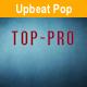 Uplifting Upbeat Pop - AudioJungle Item for Sale