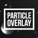Particle Glittering Overlays - VideoHive Item for Sale