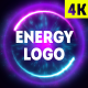 Energy Logo (4K) - VideoHive Item for Sale