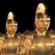 Golden Roman Soldiers - 2 Scene - VideoHive Item for Sale