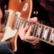 Fingers Playing Guitar - VideoHive Item for Sale