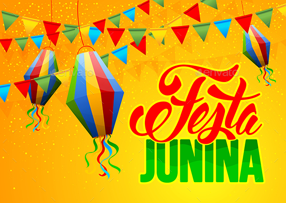 Festa Junina - Miscellaneous Seasons/Holidays