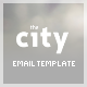 The City - Business email template - ThemeForest Item for Sale