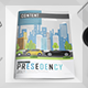 Eksonas Bi-fold Brochure Template - GraphicRiver Item for Sale