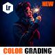 Expert Color Grading Lightroom Presets 2017