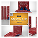 Book Mockup Set - GraphicRiver Item for Sale