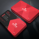 Maknyus Creative Business Card - GraphicRiver Item for Sale