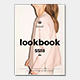 Lookbook 04 Template - GraphicRiver Item for Sale