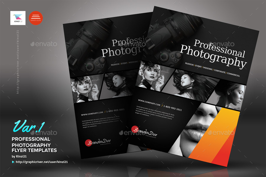 22+ Photography Flyer Designs - PSD Download | Design ... |Photography Business Flyer Ideas