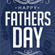 Fathers Day Flyer - GraphicRiver Item for Sale