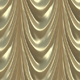 Luxury Drapes Seamless Pattern - GraphicRiver Item for Sale