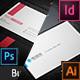 B. Card Bundle_14 (03 items) - GraphicRiver Item for Sale
