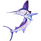 Marlin Fish - GraphicRiver Item for Sale