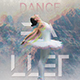 Dance Ballet Flyer Template - GraphicRiver Item for Sale