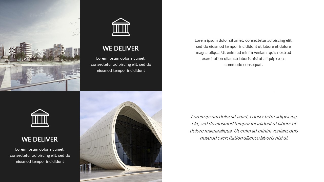 Architecture and interior powerpoint template by bypaintdesign architecture and interior powerpoint template creative powerpoint templates preview image setslide1g preview image setslide10 toneelgroepblik Images