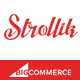 AP Strollik Responsive Bigcommerce Theme Template - ThemeForest Item for Sale