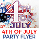4th Of July 01 Nulled