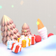 Cartoon Sweet Candy World 2 - VideoHive Item for Sale
