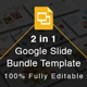 Google Slide Bundle Template | Vol - 2 - GraphicRiver Item for Sale