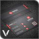Creative Stylish Business Card - GraphicRiver Item for Sale
