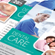 Dental Clinic - GraphicRiver Item for Sale