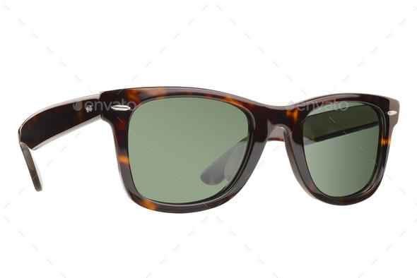 Sunglasses - Stock Photo - Images