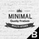 Minimal - Multipurpose Stencil BigCommerce Theme Nulled