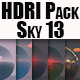 HDRI Pack Sky 13 - 3DOcean Item for Sale