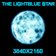 The Lightblue Star - VideoHive Item for Sale