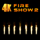 Fire Show 2 - VideoHive Item for Sale