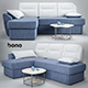 sofa Bono Optima