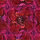 Flowers Loop Background Nulled