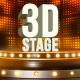 3D Stage - VideoHive Item for Sale