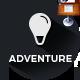 Adventure - Keynote Template Presentation - GraphicRiver Item for Sale