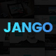 Jango | Highly Flexible Component Based HTML5 Template Nulled