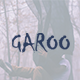 GAROO – Coming Soon Template - ThemeForest Item for Sale