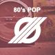80's Future Logo