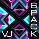 Abstract Two Color VJ Pack - VideoHive Item for Sale