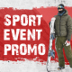 Sport Event Promo 2 - VideoHive Item for Sale
